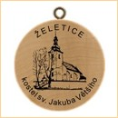 No. 111 - Želetice