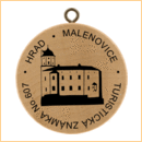 No. 607 - Malenovice